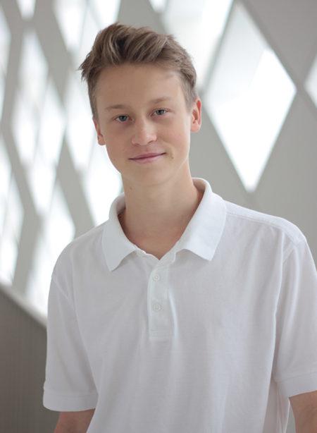 Felix Trepl