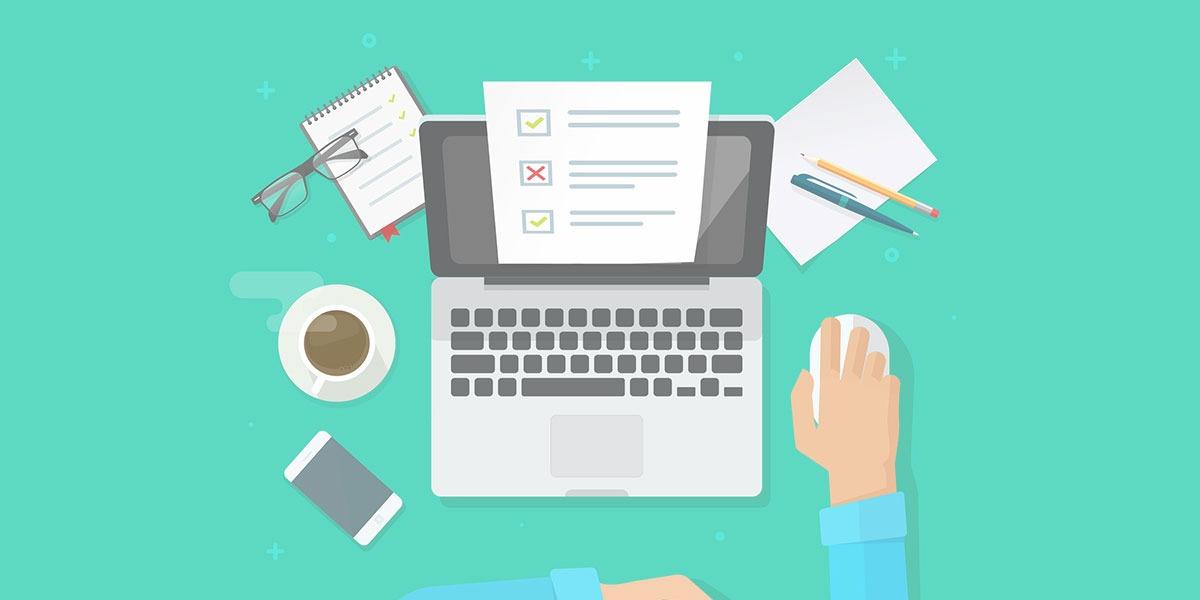 Checkliste für SEO-Optimierung