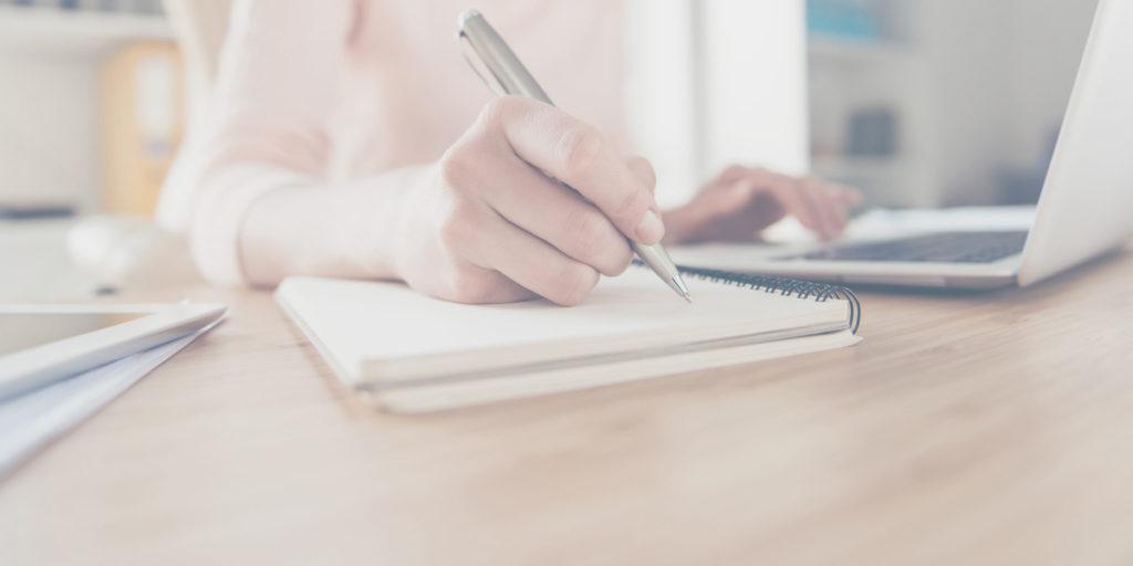In nur 6 Schritten zum perfekten Artikel