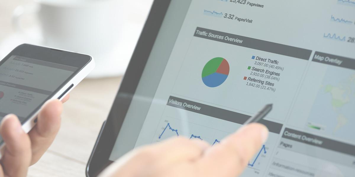 Google Analytics: Daten richtig interpretieren