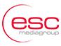 esc mediagroup GmbH Logo