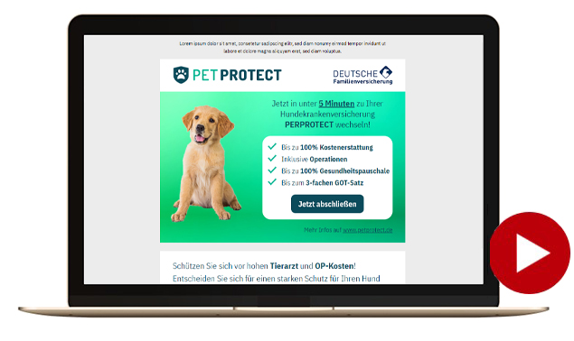 newsletter pet protect